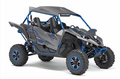 Yamaha Expands YXZ1000R Line with New Special Edition Sport Shift Model