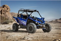 Yamaha 2019 YXZ1000R — Most Versatile Pure Sport Side-by-Side