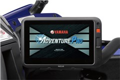 Yamaha Introduces All-New Adventure Pro GPS Powered by Magellan