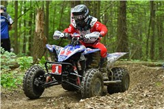 2018 Yamaha YXZ1000R and YFZ450R bLU cRU Racers Leading the Way in 2018