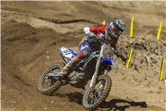 2018 Motocross Yamaha bLU cRU Riders Justin Barcia and Aaron Plessinger Selected to Represent the U.S. at 2018 FIM Motocross of Nations