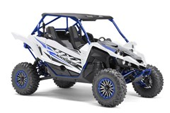New 2019 YXZ1000R Arriving at Yamaha Dealerships Nationwide