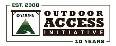 Yamaha Outdoor Access Initiative Grants More Than $130,000 in 2nd Quarter