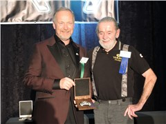 Yamaha Crew Chief Rick Hobbs Inducted into Canadian Motorcycle Hall of Fame Recent MotoAmerica Superbike Championship Among Many of His Achievements Honored at 13th Annual Induction Banquet and Reunion