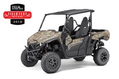 Top Proven Off-Road Side-by-Side for Hunting and Fishing Adventures of 2018