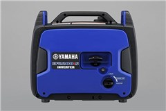 Yamaha Unveils All-New EF2200iS Generator High Power Meets Bold Features in Latest Addition to Yamaha Generator Lineup