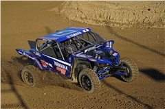 bLU cRU Topping Podiums in Lucas Oil, SXS Sports, and GNCC Series