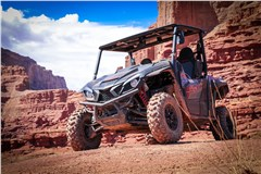 National Rental Network Offers Yamaha ATV, Side-by-Side, Motorcycle, and Snowmobile Adventures