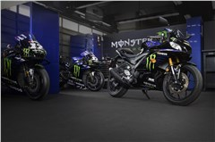 Yamaha Previews Activities for Laguna Seca MotoAmerica and World Superbike Race Weekend Yamaha to Host Special Presentation for the Next Evolution of R World
