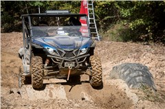 Second Annual XT-R Challenge Showcases Yamaha's Proven Off-Road Prowess
