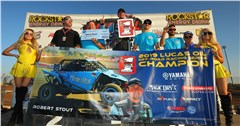 Podium-Proven YXZ1000R and YFZ450R Claim Victory Across the Nation