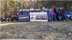 Yamaha Outdoor Access Initiative Continues Tradition of Protecting Outdoor Recreation