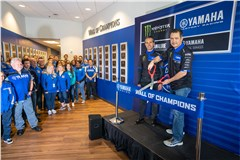 Ribbon Cutting Ceremony Held to Commemorate Relocation of Display in Marietta, Ga. Office