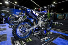 Cancellations at Dealership Signings and On Site at Supercross Events Until Further Notice