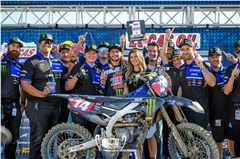 Yamaha Announces 2021 Supercross and Motocross Teams Monster Energy Star Yamaha Racing to Contend for Championships by Fielding Top Talent in both the 250 and 450 Classes